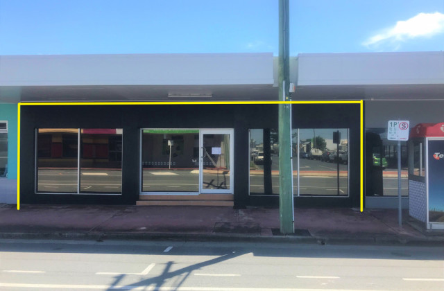 Shop 2/54 Brisbane Street, MACKAY QLD, 4740