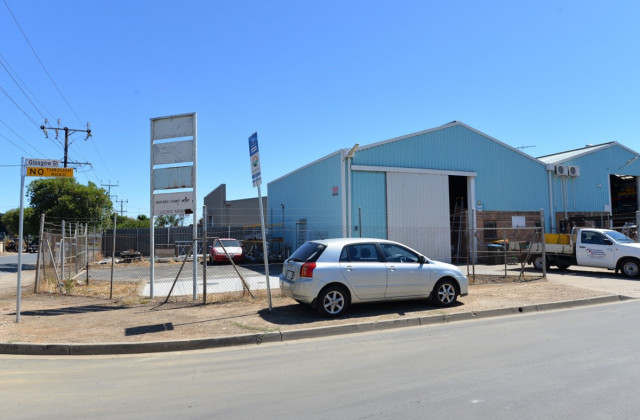 Unit 1, 18 Staite Street, WINGFIELD SA, 5013