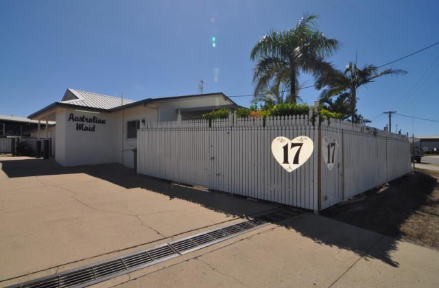 17 Hugh Ryan Drive, GARBUTT QLD, 4814