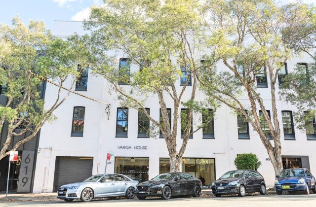 16/617 Elizabeth Street, REDFERN NSW, 2016