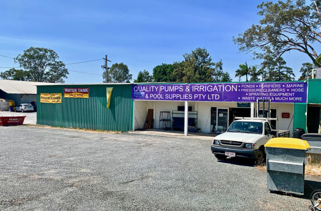 Shop 2H/22 Depot Road, PIMPAMA QLD, 4209