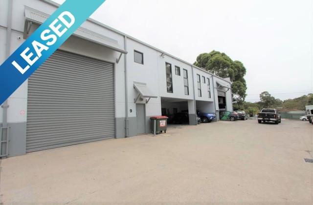 9/74-76 Oak Road, KIRRAWEE NSW, 2232
