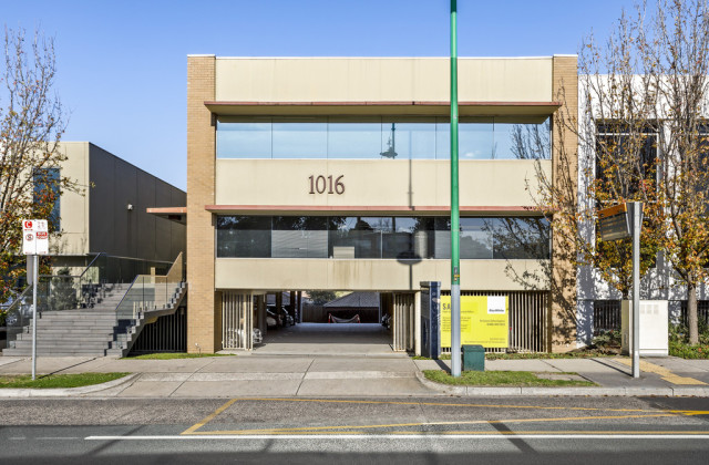 6/1016 Doncaster Road, DONCASTER EAST VIC, 3109