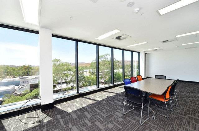 Offices 6/14 Parsons Street, ALICE SPRINGS NT, 0870