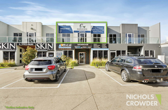 61A/1140 Nepean Highway, MORNINGTON VIC, 3931