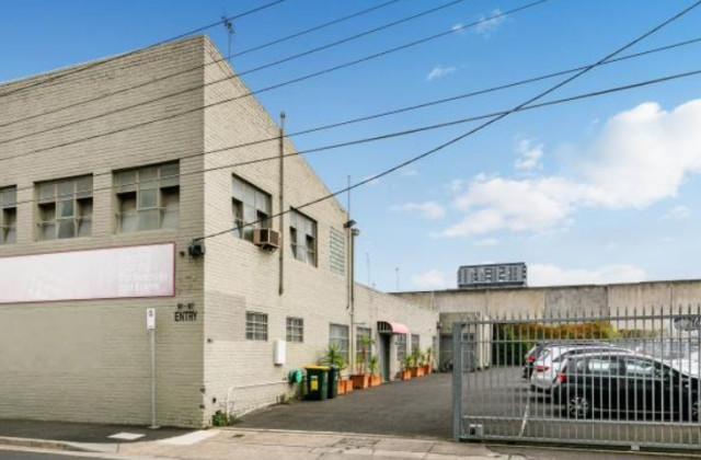91-97 Islington Street, COLLINGWOOD VIC, 3066