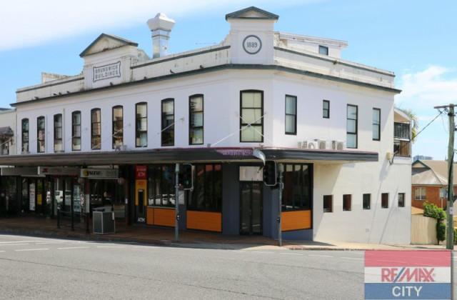 1, 2 & 5/710 Brunswick Street, NEW FARM QLD, 4005