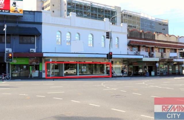 GF 588 Stanley Street, WOOLLOONGABBA QLD, 4102