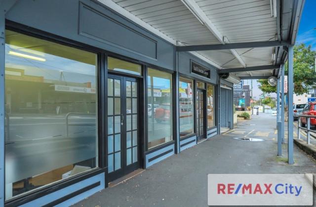 Shop 1/81-85 MacGregor Terrace, BARDON QLD, 4065