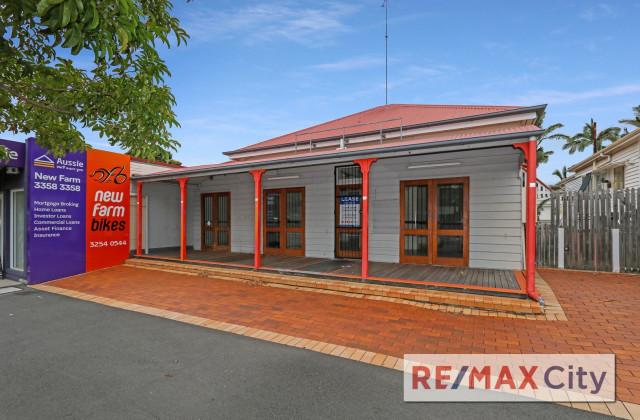77 Merthyr Road, NEW FARM QLD, 4005