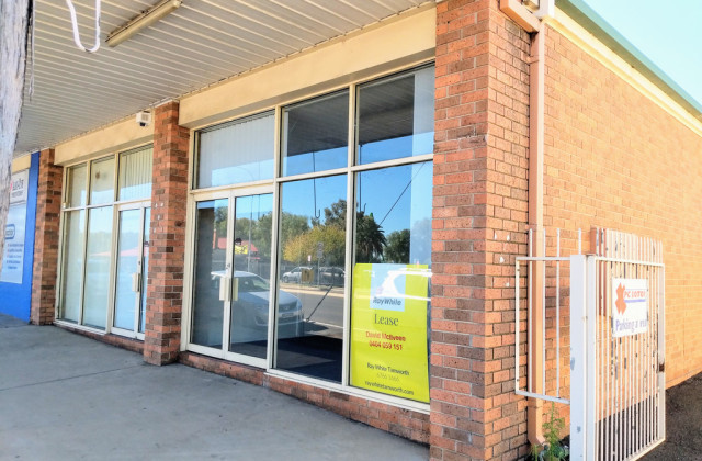 3/150 Peel Street, TAMWORTH NSW, 2340