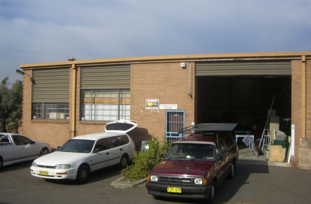 8/23 Garema Circuit, KINGSGROVE NSW, 2208