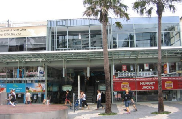 Shop 10/74 - 78 The Corso, MANLY NSW, 2095