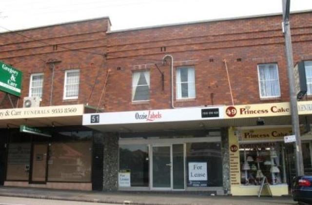 51 Rocky Point Road, KOGARAH NSW, 2217