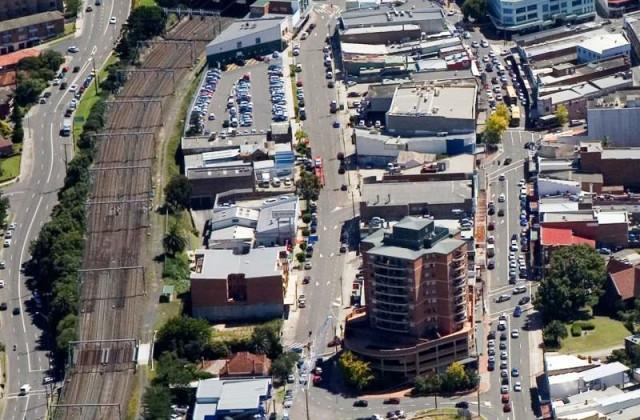 23-29 Treacy Street, HURSTVILLE NSW, 2220
