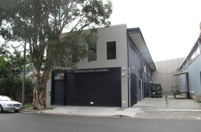 8 Birmingham Street, ALEXANDRIA NSW, 2015