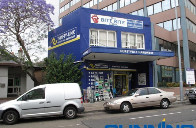 Ground Flo/10 Ormonde Parade, HURSTVILLE NSW, 2220