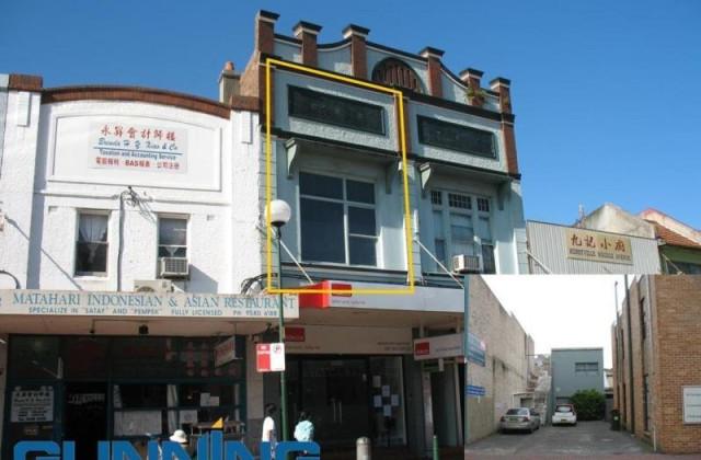 1/340 Forest Road, HURSTVILLE NSW, 2220