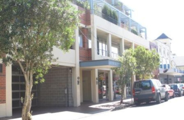 Car Space/56 Harbour Street, MOSMAN NSW, 2088
