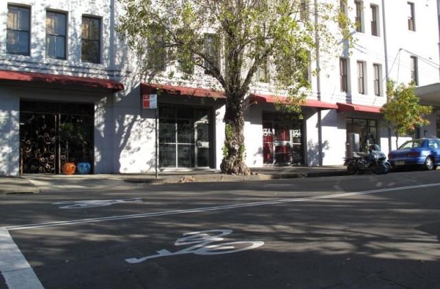 13b Burton Street, DARLINGHURST NSW, 2010