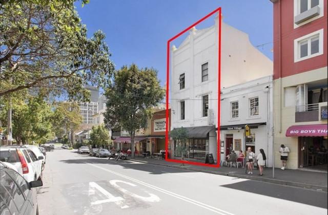 78 Stanley Street, DARLINGHURST NSW, 2010