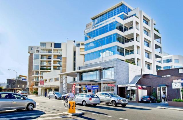 105/282 Oxford Street, BONDI JUNCTION NSW, 2022
