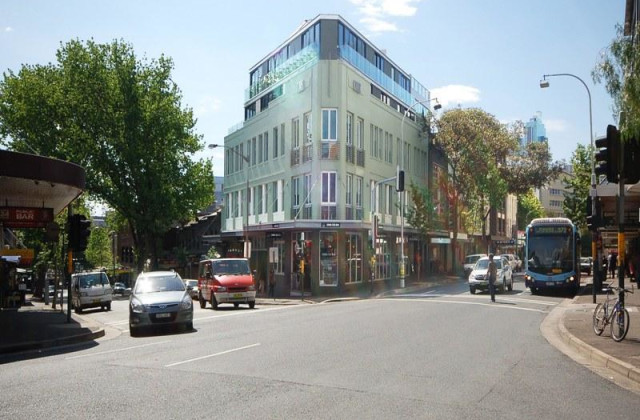 Level 1/102/441-449 Elizabeth Street Street, SURRY HILLS NSW, 2010