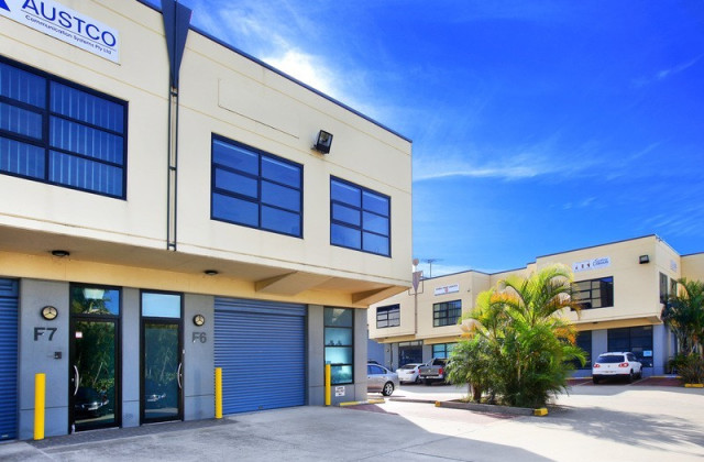 F6/15 Forrester Street, KINGSGROVE NSW, 2208