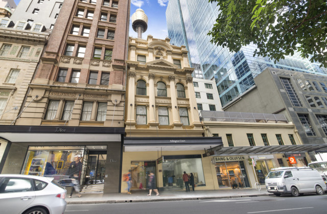 Level 1/109/147 King Street, SYDNEY NSW, 2000