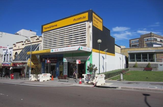 Level 1/2/243 Forest Road, HURSTVILLE NSW, 2220