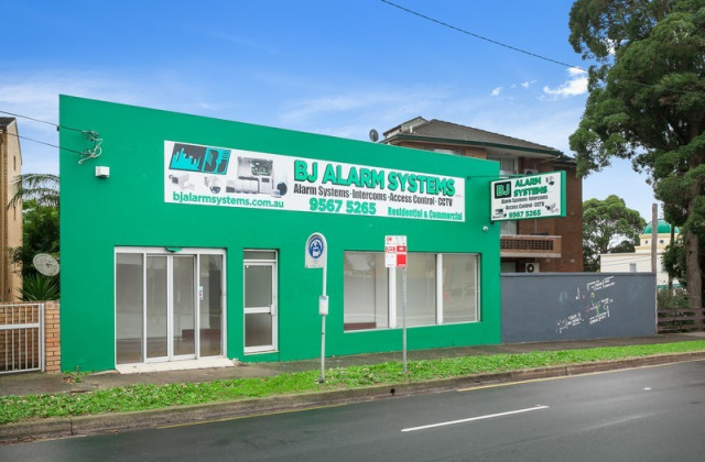 157 Princes Highway, ARNCLIFFE NSW, 2205