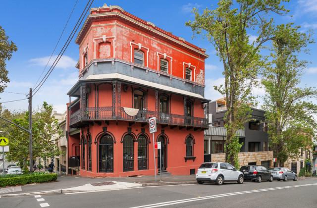 265 Riley Street, SURRY HILLS NSW, 2010