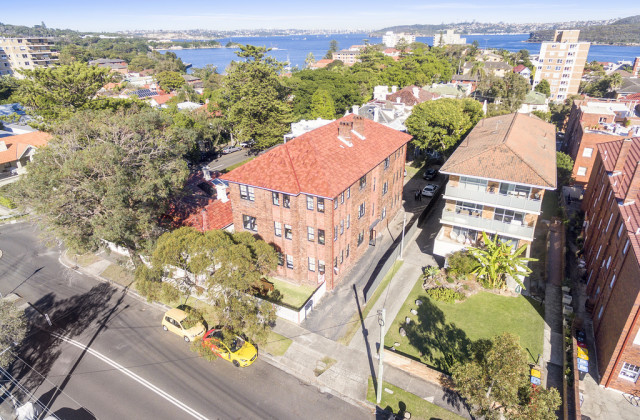 14 Osborne Road, MANLY NSW, 2095