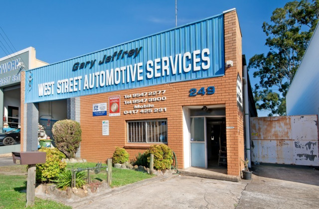 249 West Street, CARLTON NSW, 2218