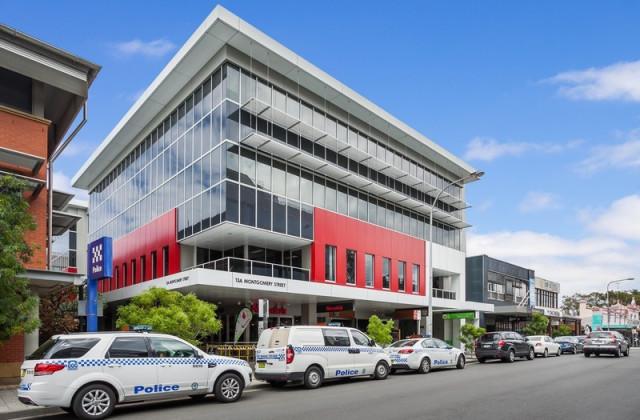 Level 1/8-9/13A Montgomery Street, KOGARAH NSW, 2217