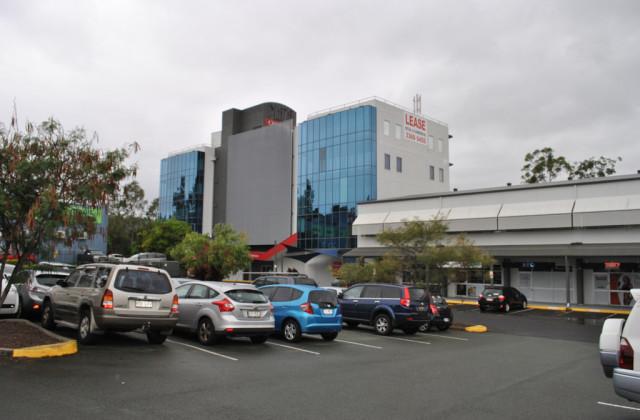 Suite 17/3-15 Dennis Road, SPRINGWOOD QLD, 4127