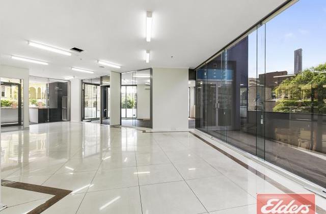 166 Wickham Terrace, SPRING HILL QLD, 4000