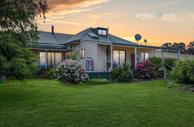 10-15 Malones Road, RUBY VIC, 3953