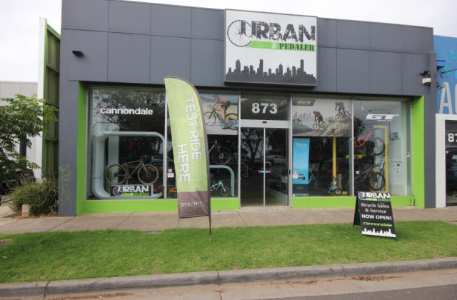 Whole Building/873 Nepean Highway, BENTLEIGH VIC, 3204