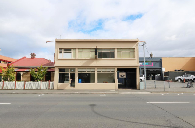 212 York Street, LAUNCESTON TAS, 7250