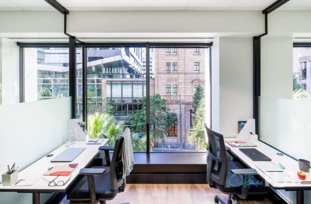 15./240 Queen Street, BRISBANE QLD, 4000
