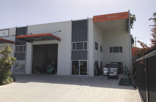 1/25 Industrial Avenue, MOLENDINAR QLD, 4214