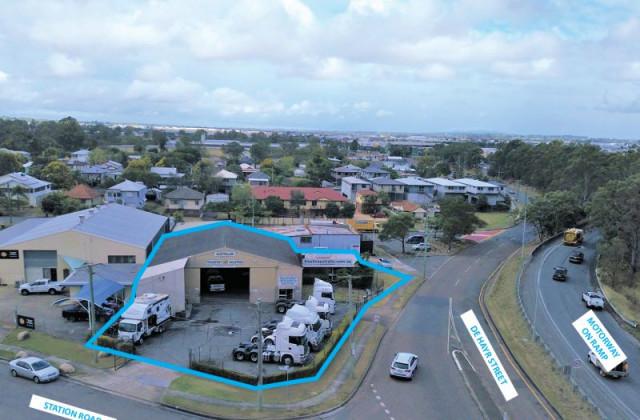 5 Station Street, ROCKLEA QLD, 4106