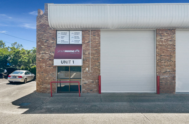 1/1 Balmain Street, UNDERWOOD QLD, 4119