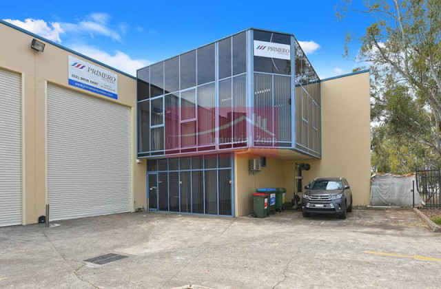 Unit 4/2 Heald Road, INGLEBURN NSW, 2565