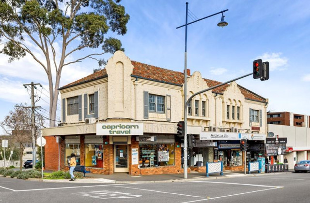 218-224 Upper Heidelberg Road, IVANHOE VIC, 3079
