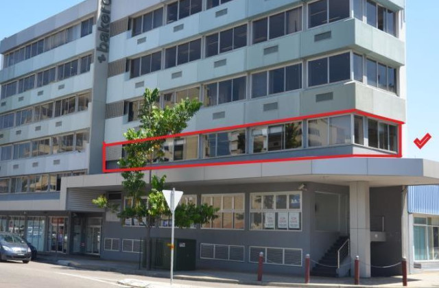Suite 5/1-5 Baker Street, GOSFORD NSW, 2250