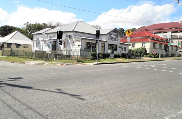 7 & 9 Brisbane Street, IPSWICH QLD, 4305