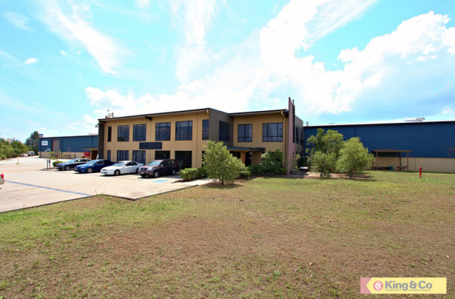1 Wyuna Court (office), HEMMANT QLD, 4174