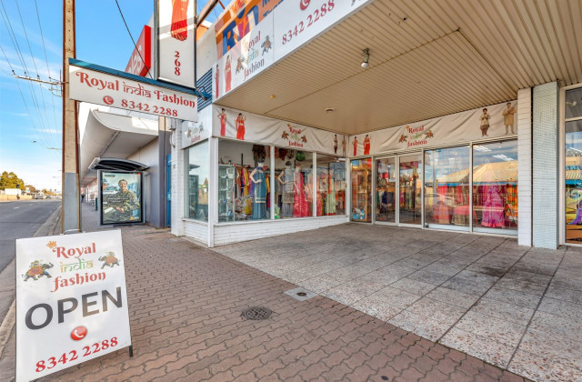 268 Main North Road, PROSPECT SA, 5082
